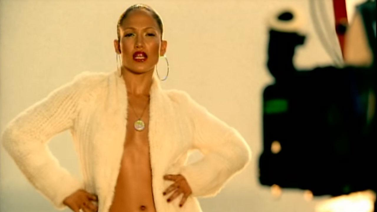 Jennifer Lopez S Jenny From The Block Turns 15 Look