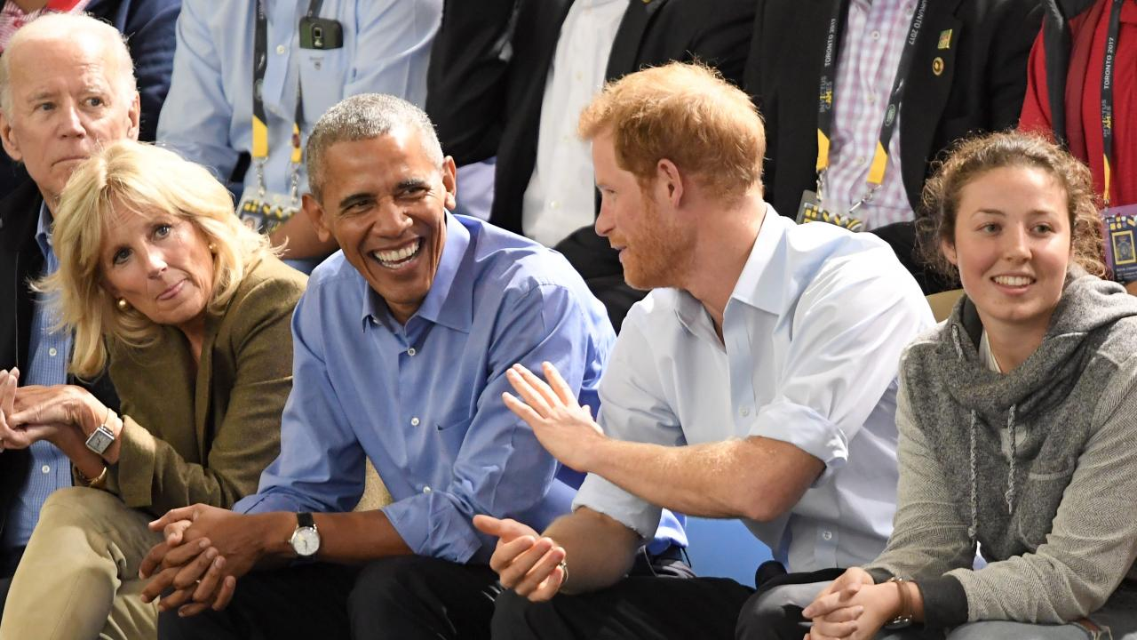 Why Barack and Michelle Obama Will Not Attend Prince Harry and Meghan Markle's Royal Wedding