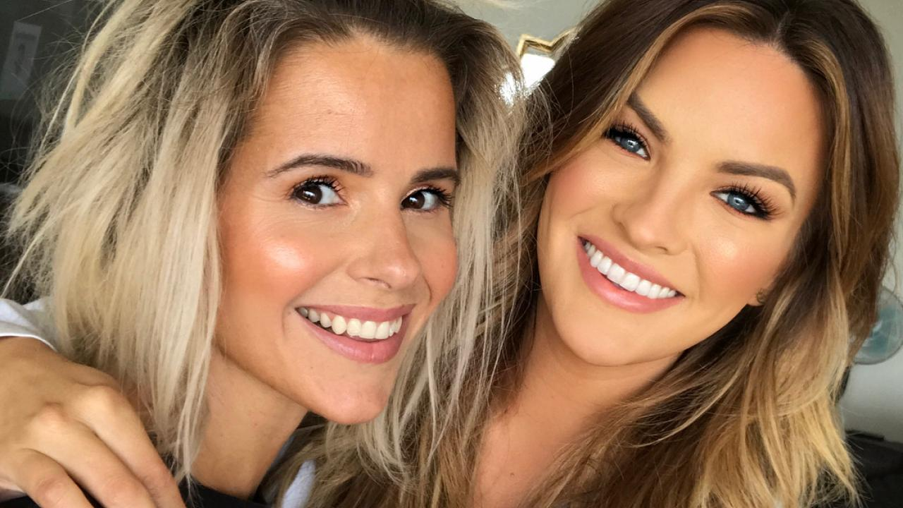 Exclusive Celebrity Makeup Artist Emma Willis Shares Step