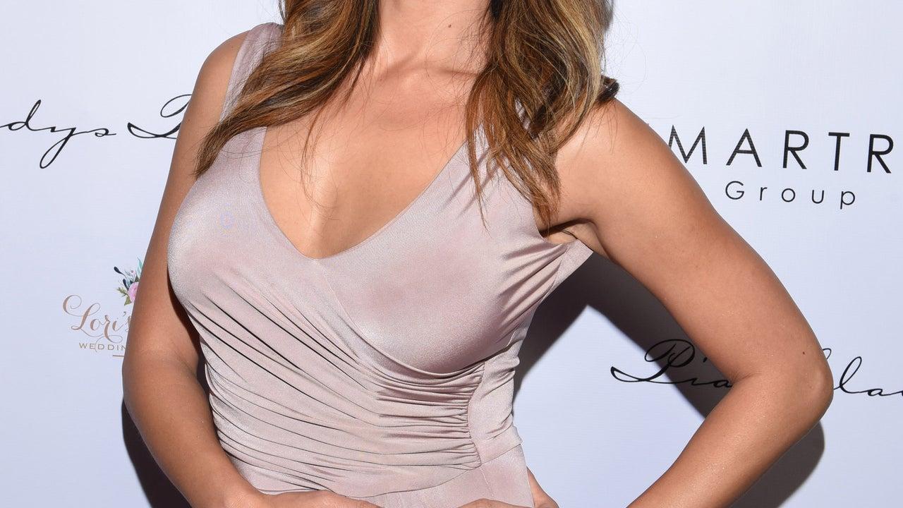 Christina Cha attends the National Reality TV Awards USA