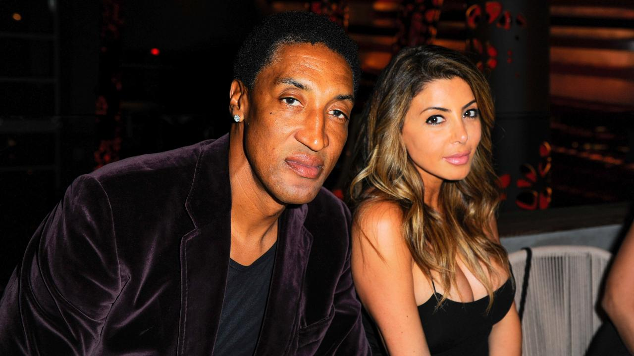Larsa Pippen Files for Divorce From Scottie 1 Year After Reconciling