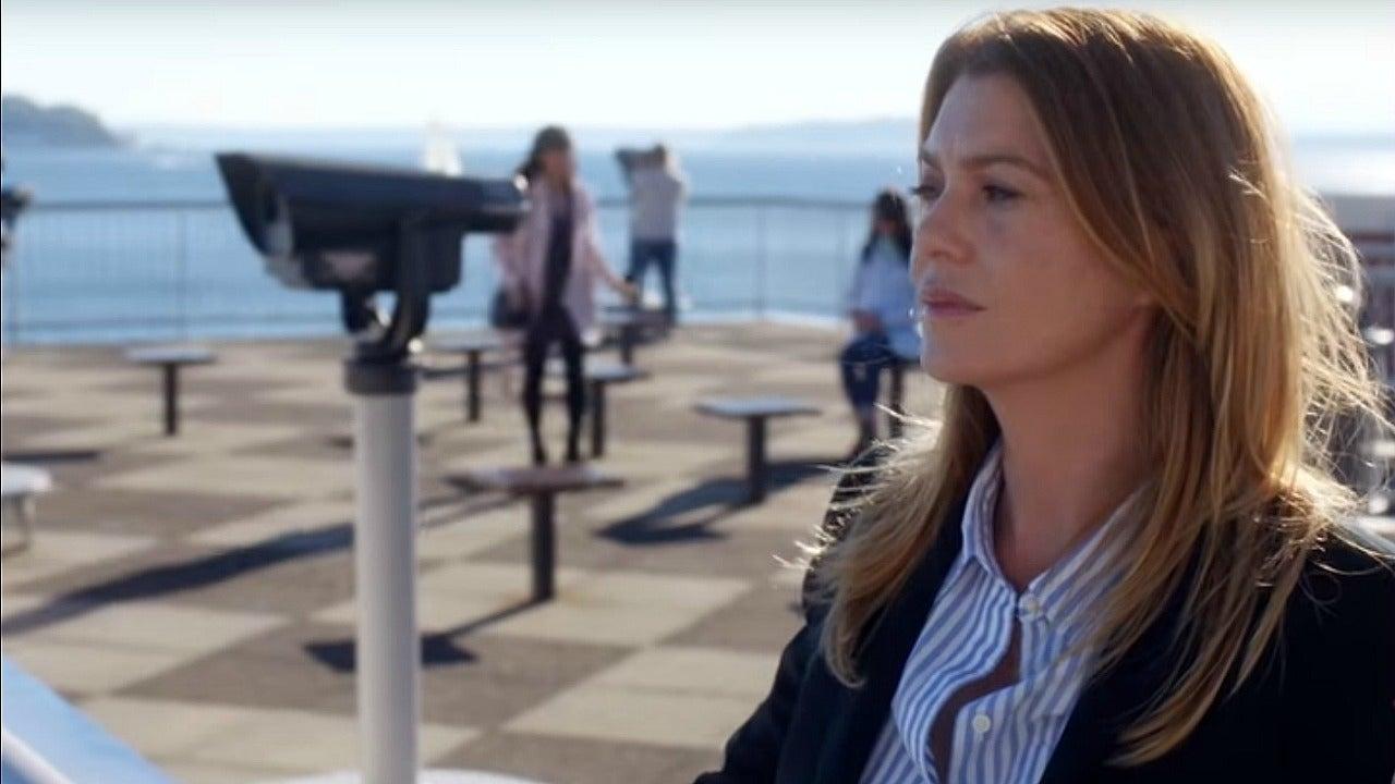 Grey\'s Anatomy\' Season 14 Trailer Reveals New Romances, Reunion ...