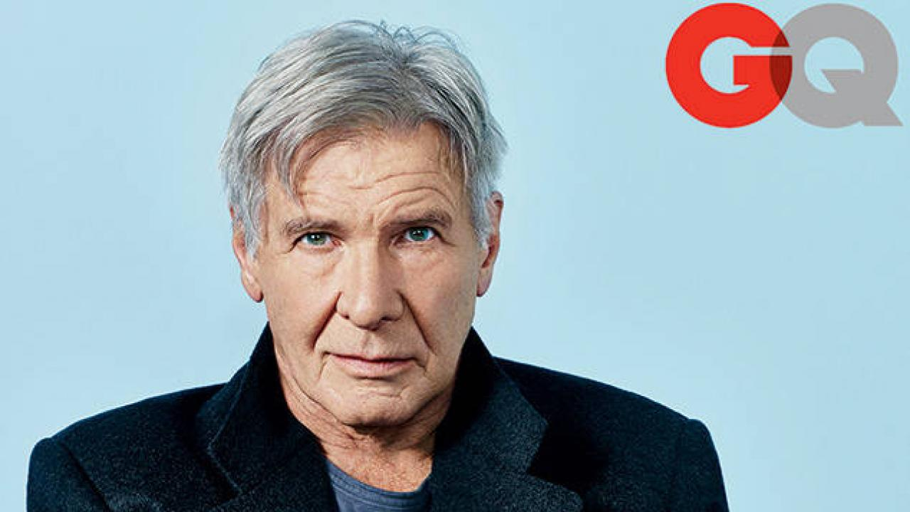 Harrison Ford Comments on Carrie Fisher Revealing Their 'Star Wars' Affair: 'It Was Strange'
