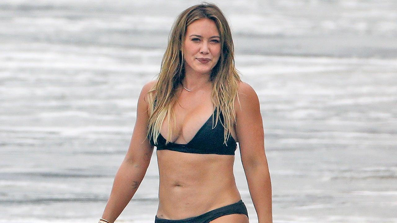Bikini Hillary Duff naked (57 photo), Ass, Paparazzi, Twitter, lingerie 2006