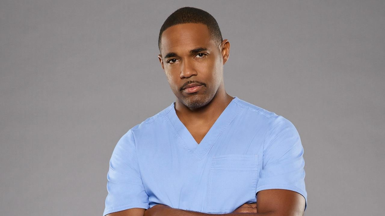 Jason George Joins \'Grey\'s Anatomy\' Firefighter Spinoff: \'I Thin ...