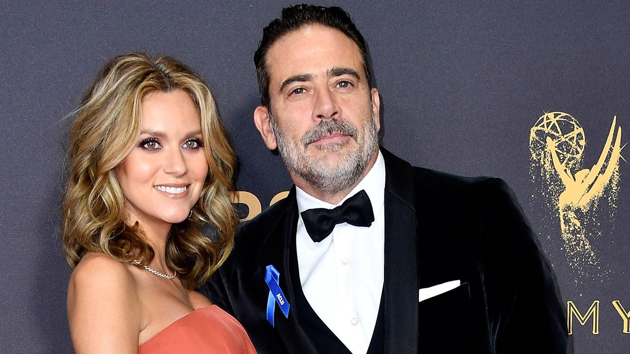 Jeffrey Dean Morgan Accidentally Reveals Sex Of Baby No 2