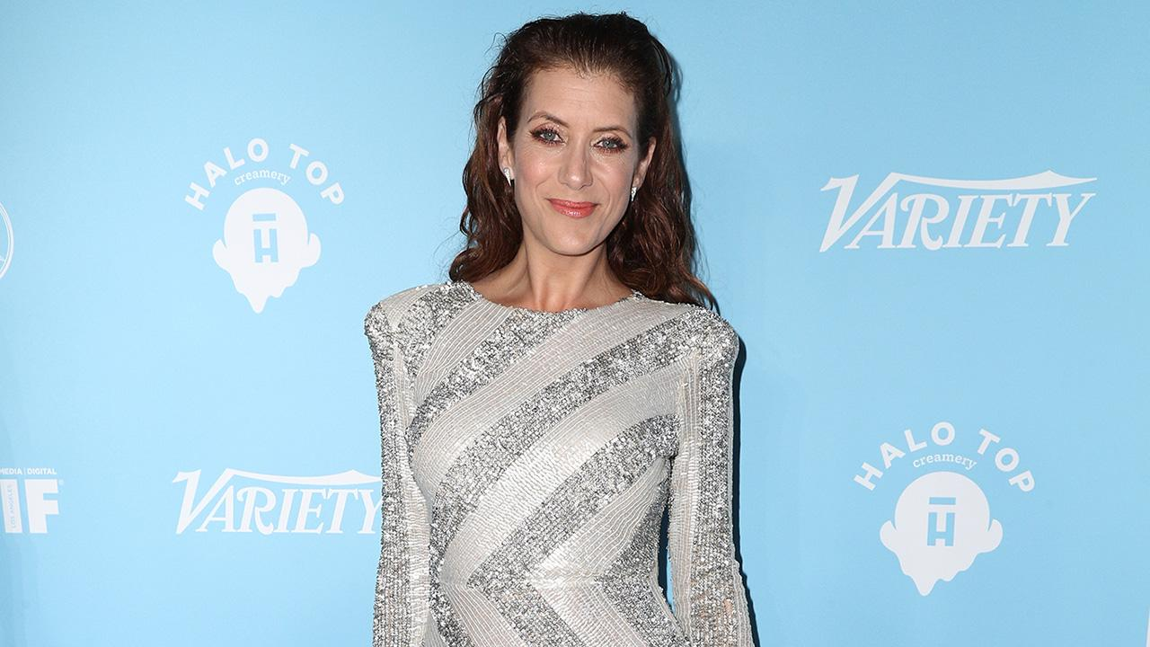 Kate Walsh Reveals She Was Diagnosed With a Large Brain Tumor 2 ...