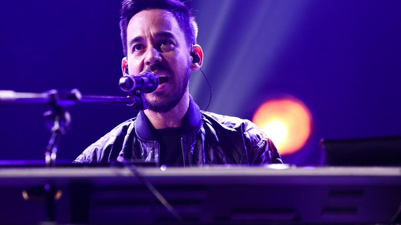 Linkin Park's Mike Shinoda Admits Chester Bennington Tribute Concert Will be 'Really, Really Hard'