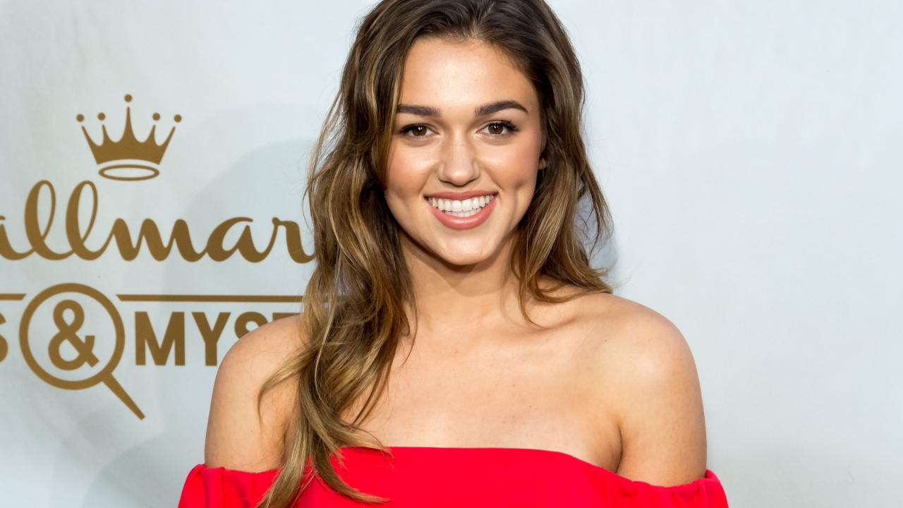 Sadie Robertson Opens Up About Struggle With Eating