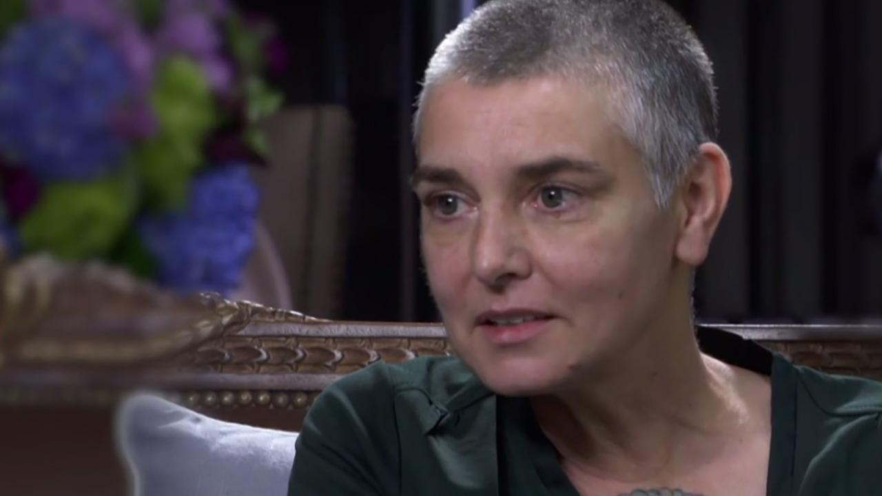 Sinead O Connor Talks Alleged Physical And Sexual Abuse By