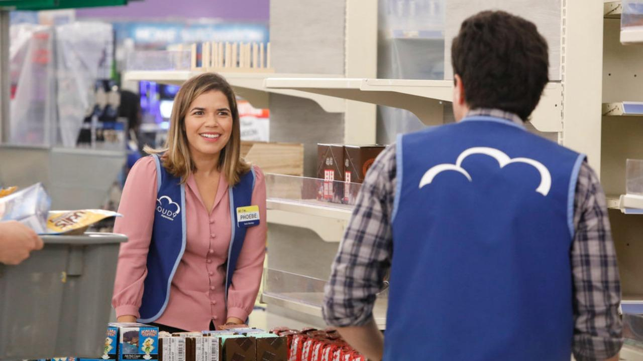 Exclusive america ferrera shows off exciting first look for Mobilya megastore last minute