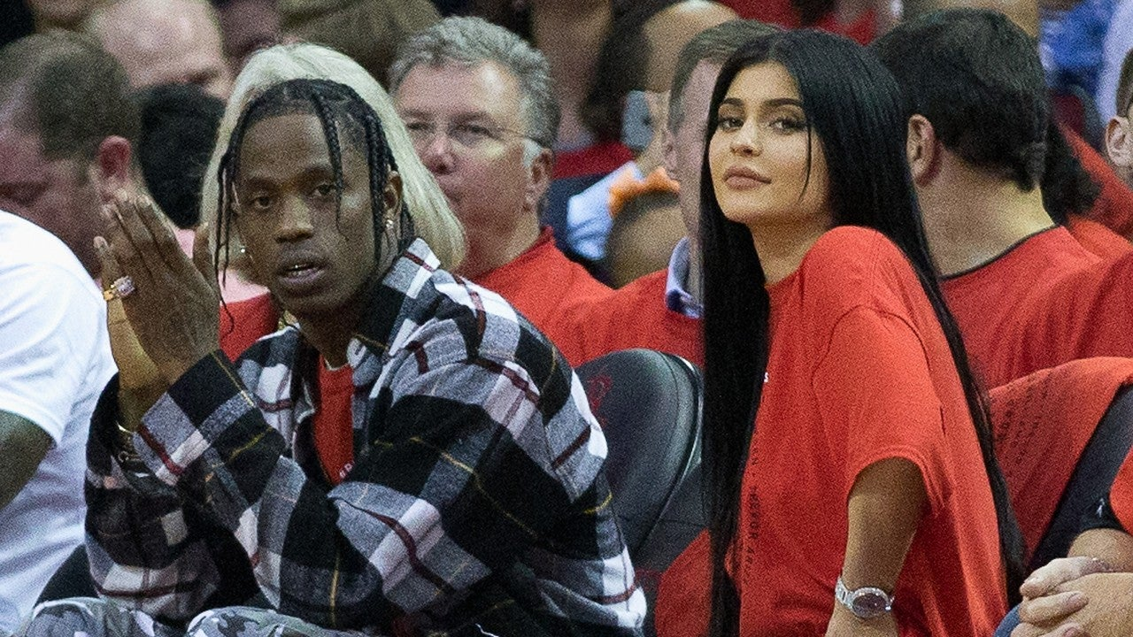 Did Travis Scott Rap About Getting Kylie Jenner Pregnant?