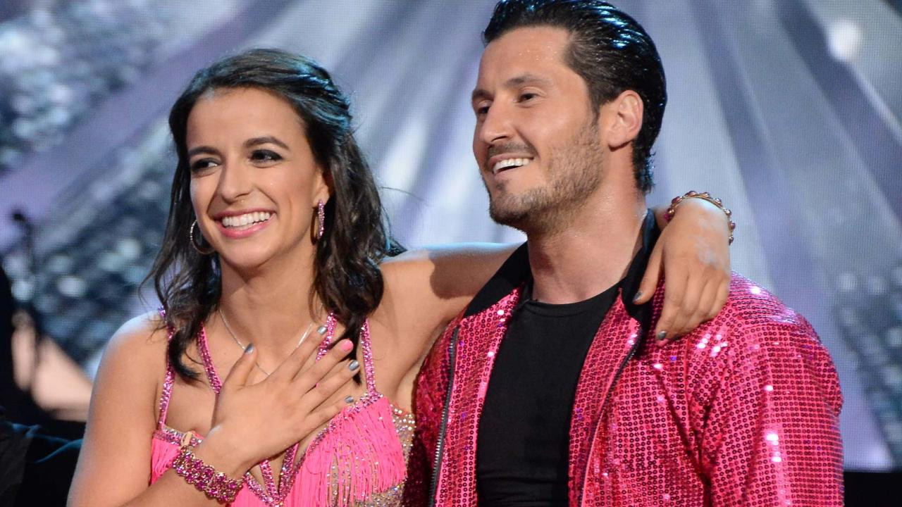 Val dwts dating 2019