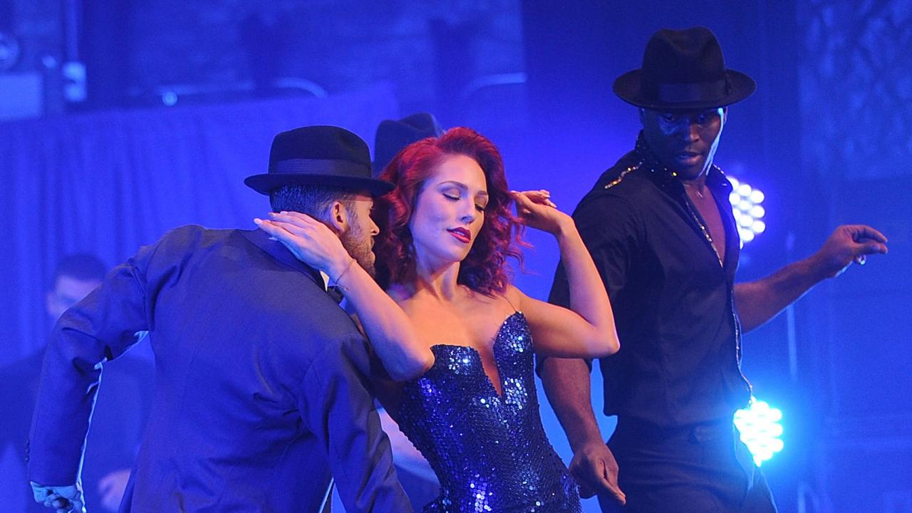 Dancing With The Stars Will Light Up The Night With New Wint