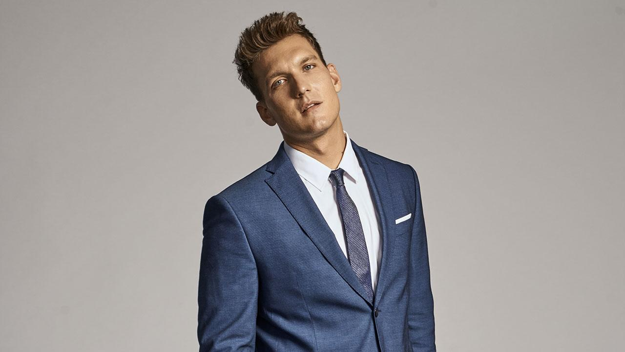 Scott Michael Foster Gets More Songs & All the Feels on 'Crazy Ex-Girlfriend': 'It's Definitely Intimidating'