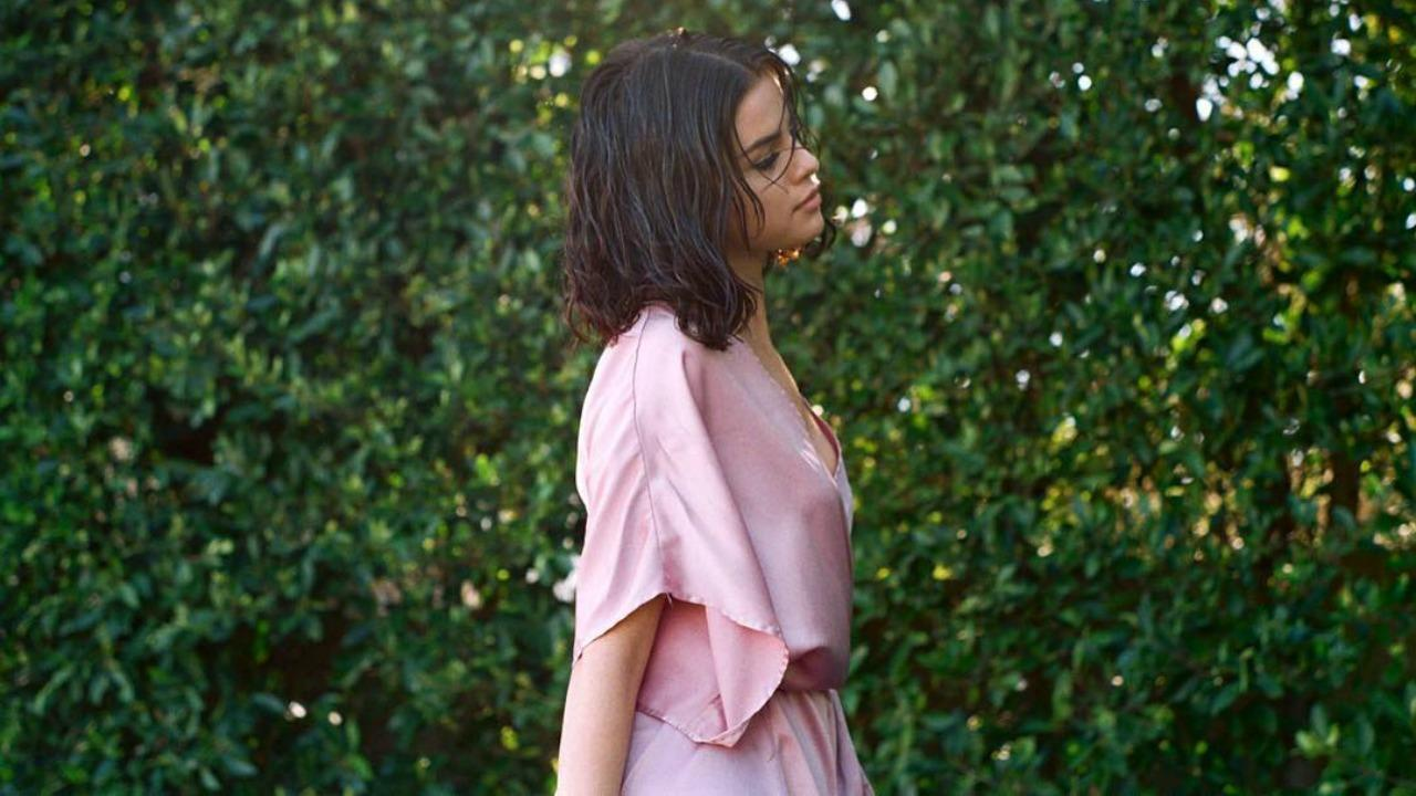 Selena Gomez Releases 'Wolves,' Her First Song Since