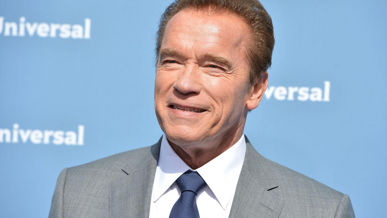 Arnold Schwarzenegger Apologizes for Stepping Over the Line 'Several Times' With...