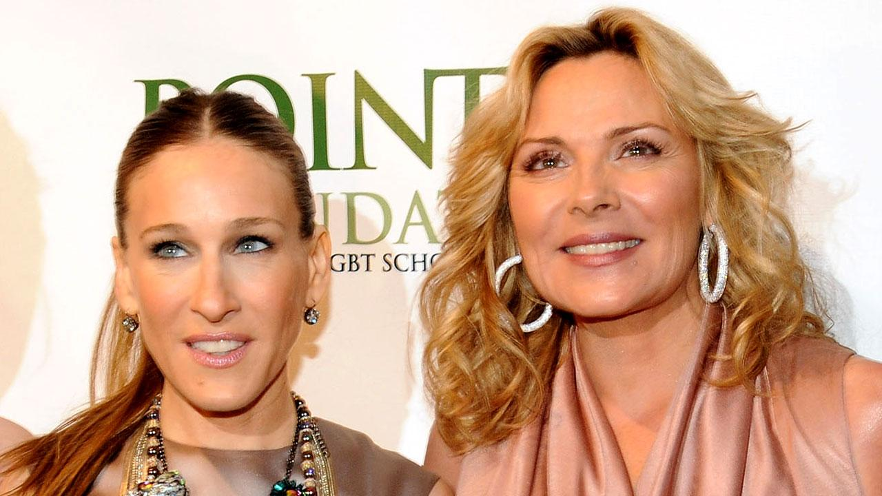 sarah jessica parker and kim cattrall relationship
