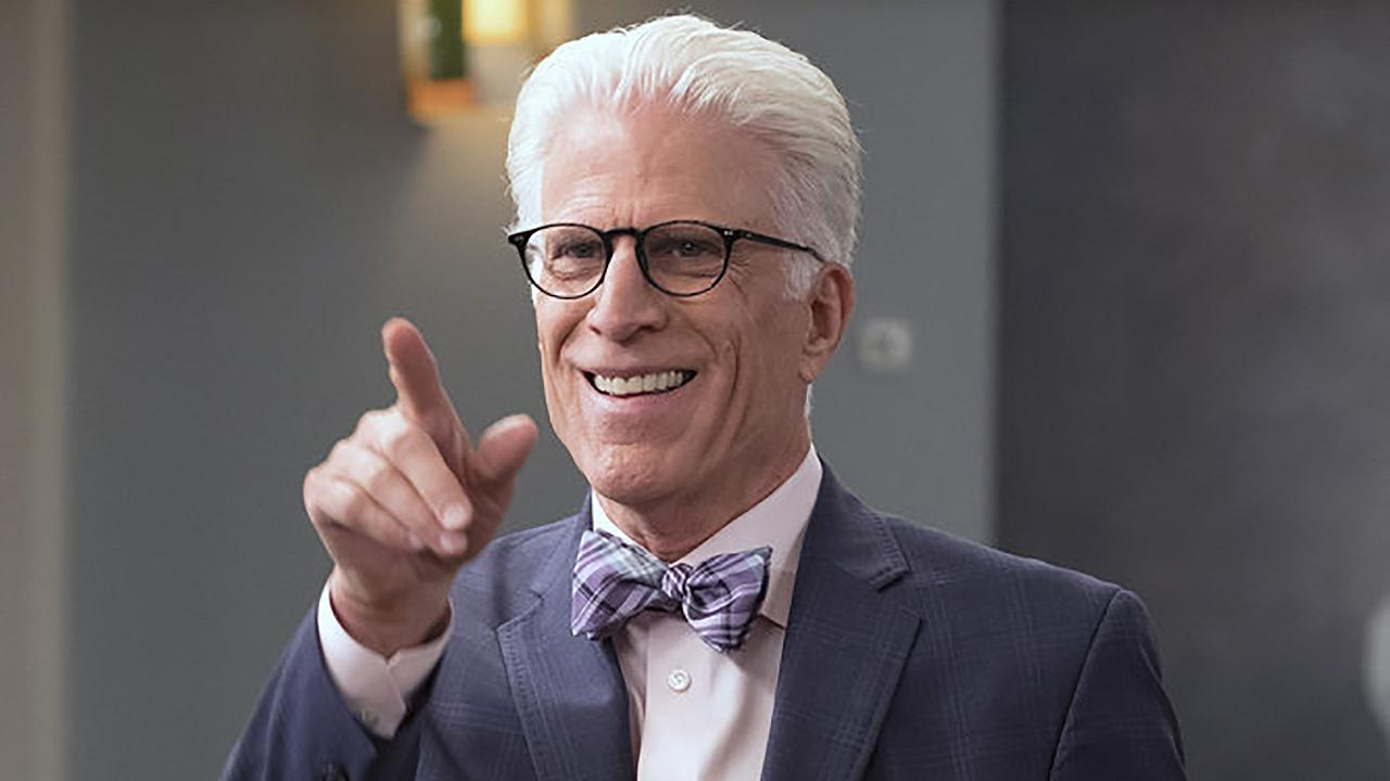 The Good Place Boss On Creating A Shaky Alliance And