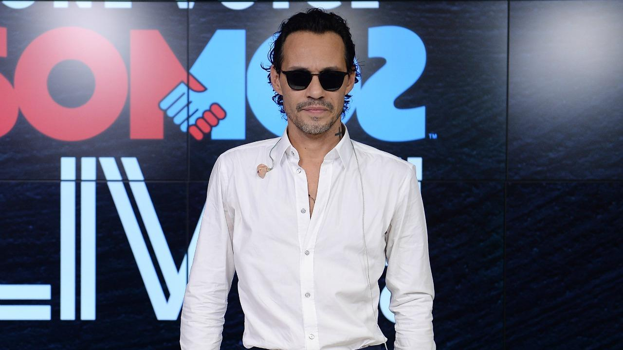 Marc Anthony And Sons Send Ex Wife Dayanara Torres Sweet