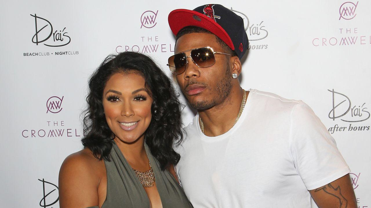 Who is dating nelly consolidating student loans sallie mae