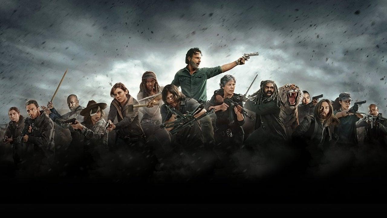 The Walking Dead Online Deutsch