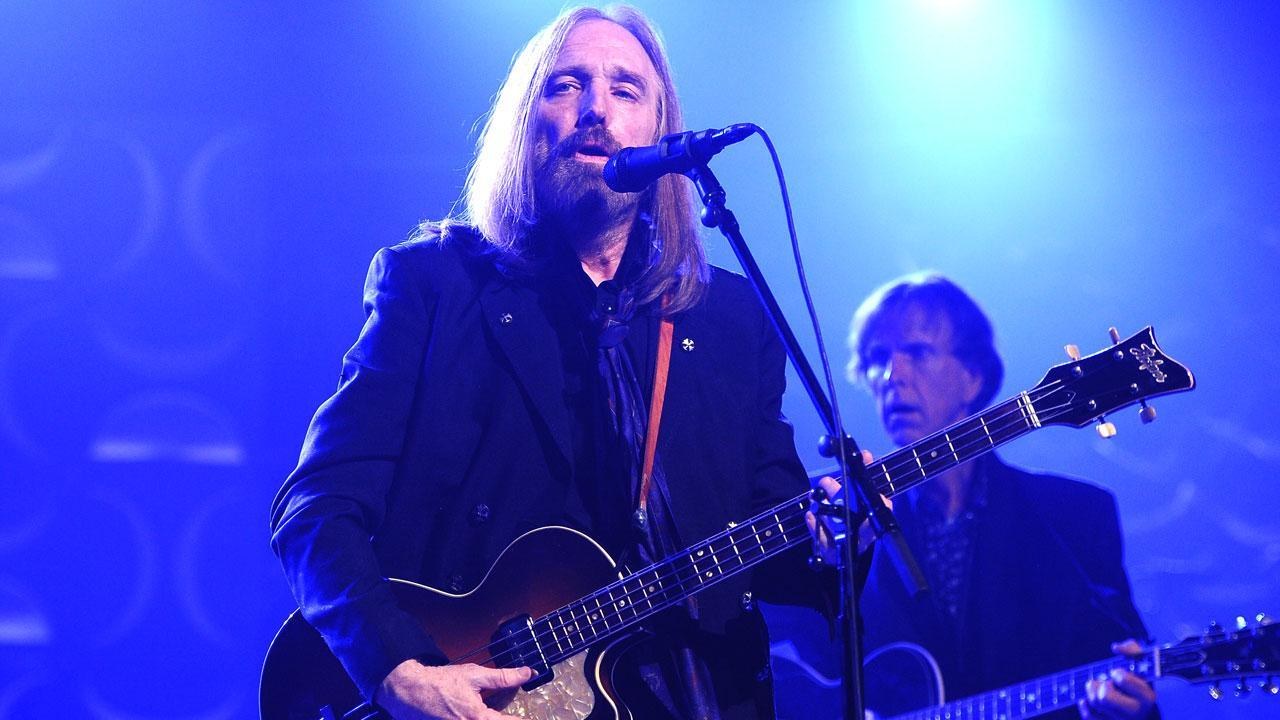 Tom Petty Laid to Rest in Private Funeral, Daughter AnnaKim Shar - CBS News  8 - San Diego, CA News Station - KFMB Channel 8
