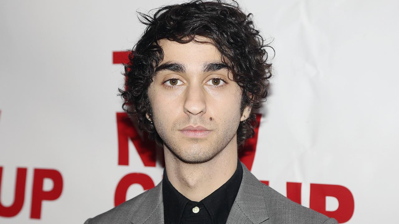 Honda Of Florence >> Alex Wolff Explores Contradictions of 'My Friend Dahmer' (Exclus - CBS News 8 - San Diego, CA ...