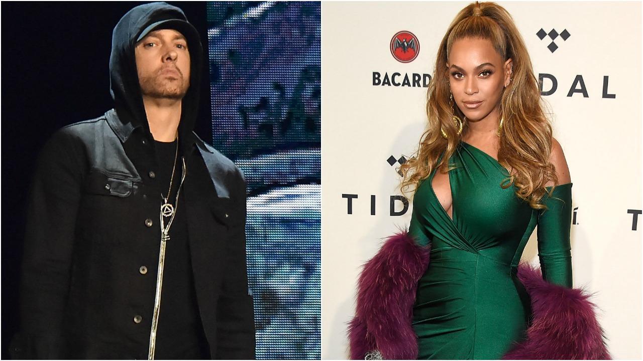 Coachella 2018: Beyonce, The Weeknd and Eminem Headlining ...