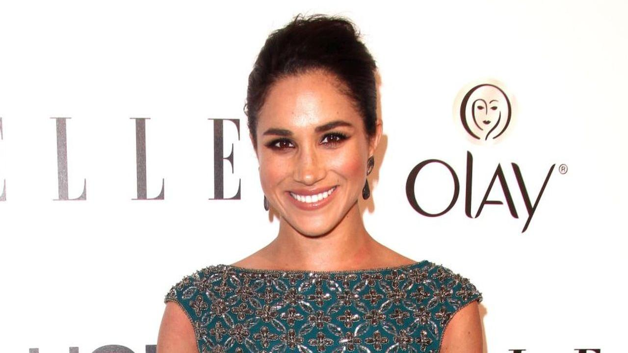 Newly Engaged Meghan Markle\'s Most Regal Red Carpet Looks, Ranke ...