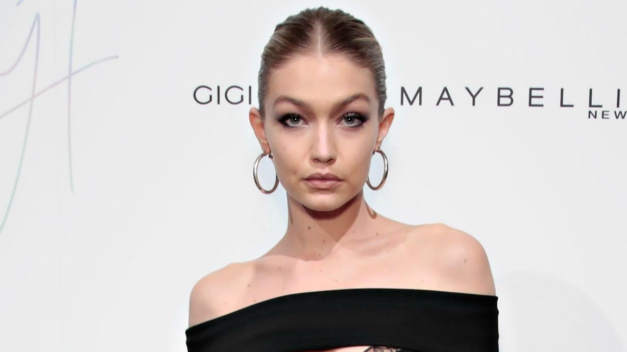 Gigi Hadid Rocks Two Chic Outfits at New York Event -- See the S ...