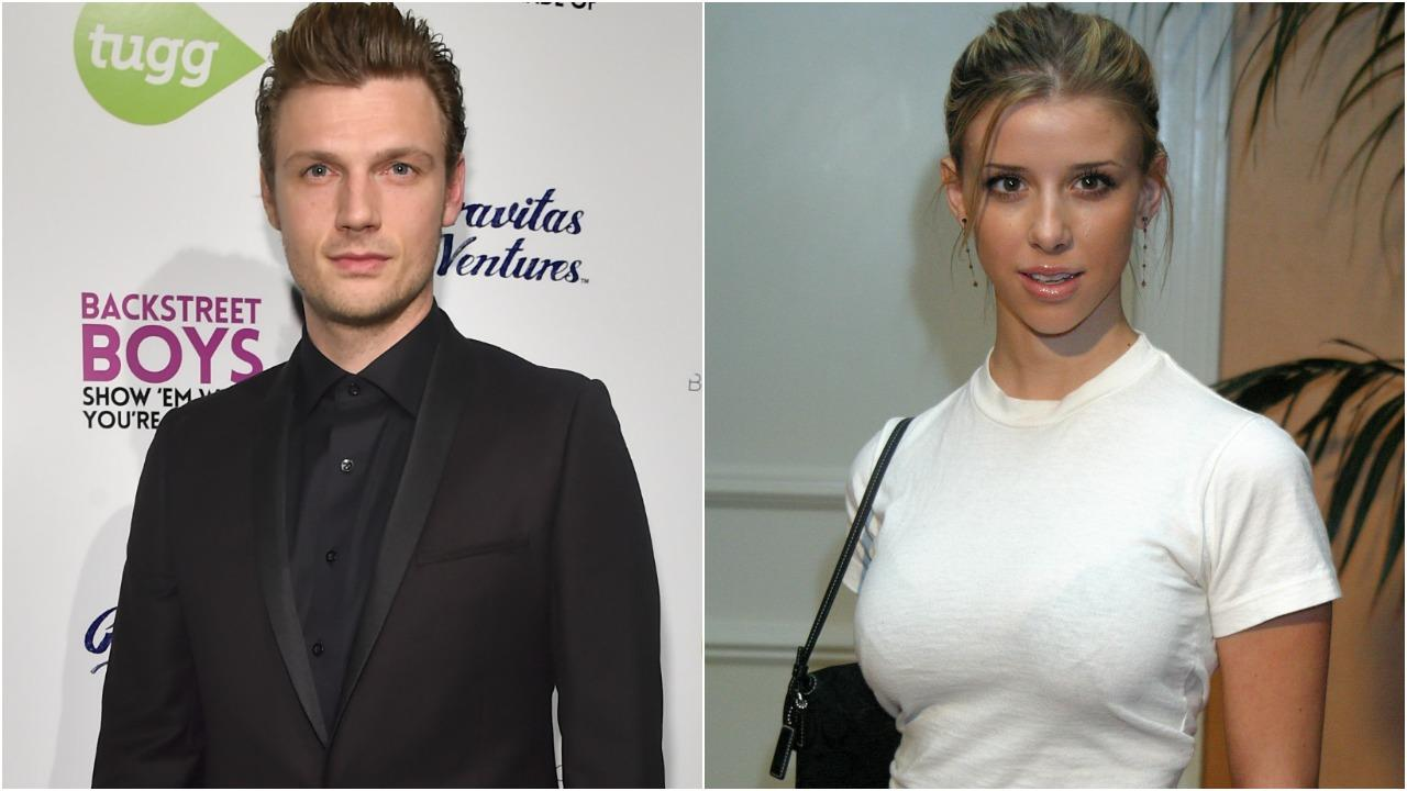 Melissa Schuman accused Nick Carter of rape and forced oral sex in 2002 when she was 18