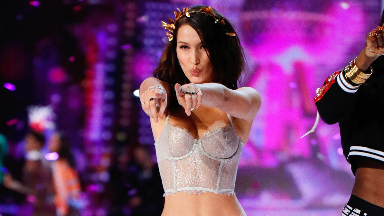 The Victoria S Secret Fashion Show  Stream