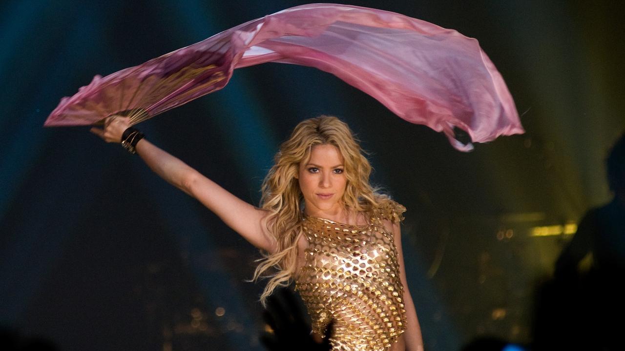 Shakira Postpones First Date Of Her El Dorado World Tour