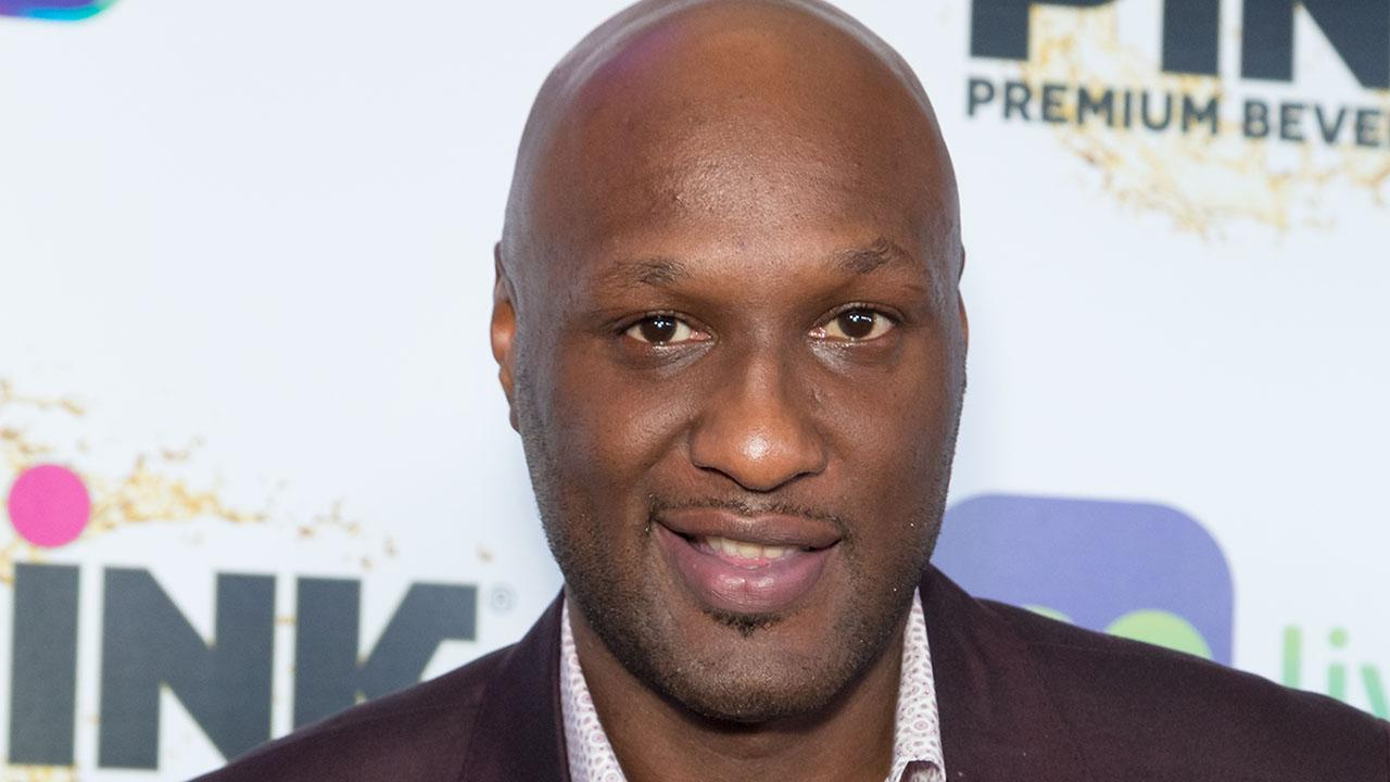 Lamar Odom Collapses in Nightclub Rep Says He s Doing Great