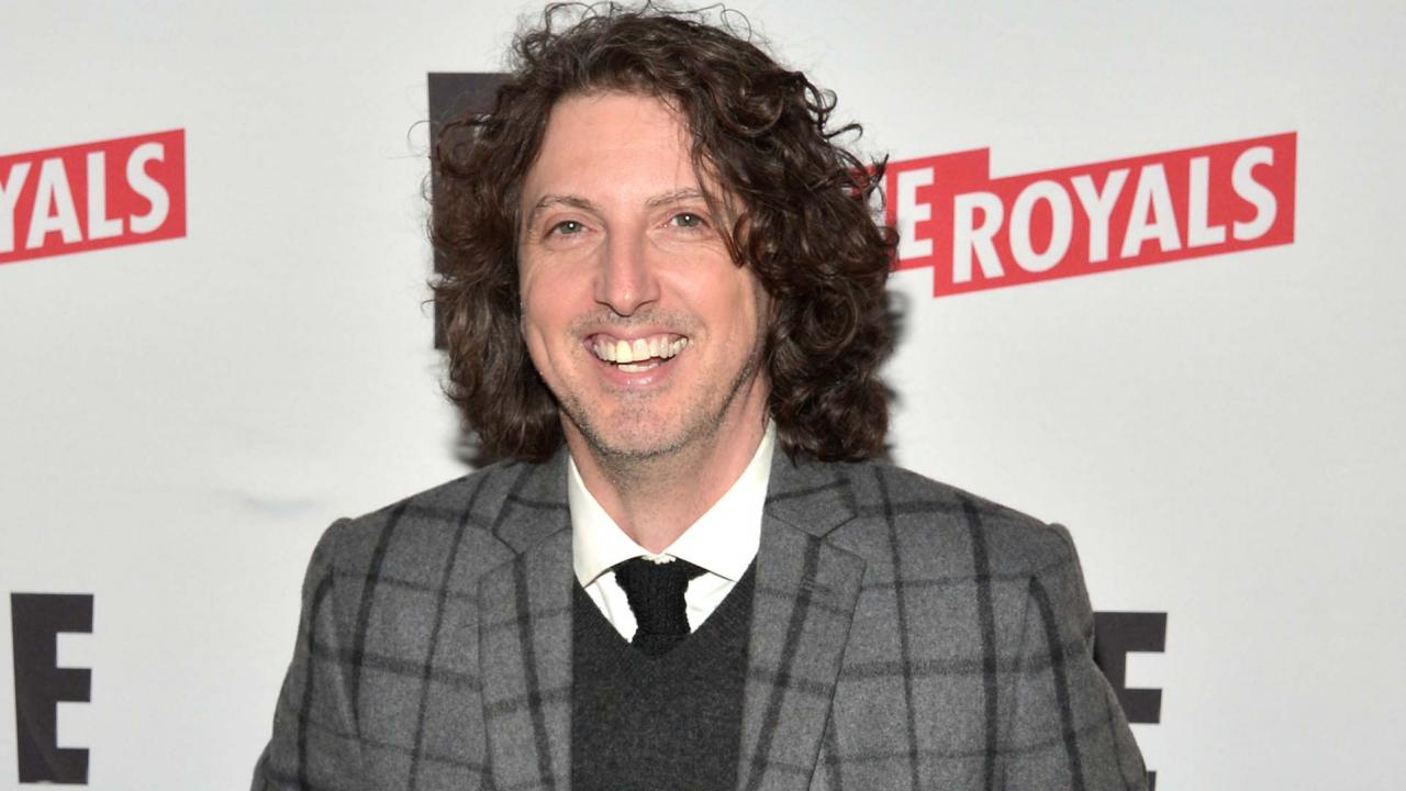 Mark Schwahn Suspended From \u0027The Royals\u0027 in Wake of Sexual Haras ...
