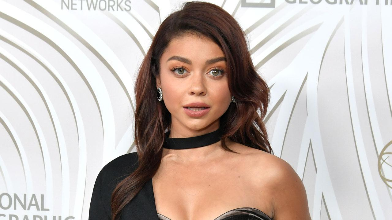 Sarah Hyland Goes OFF On Plastic Surgery Rumors: \u0027I Have Had The ...