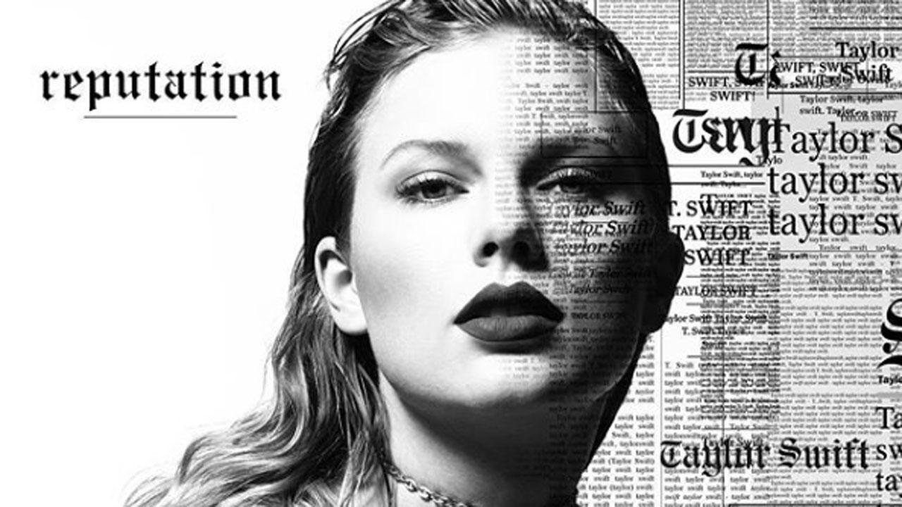 Taylor Swift Releases Track Listing for \'Reputation,\' But Fans M ...