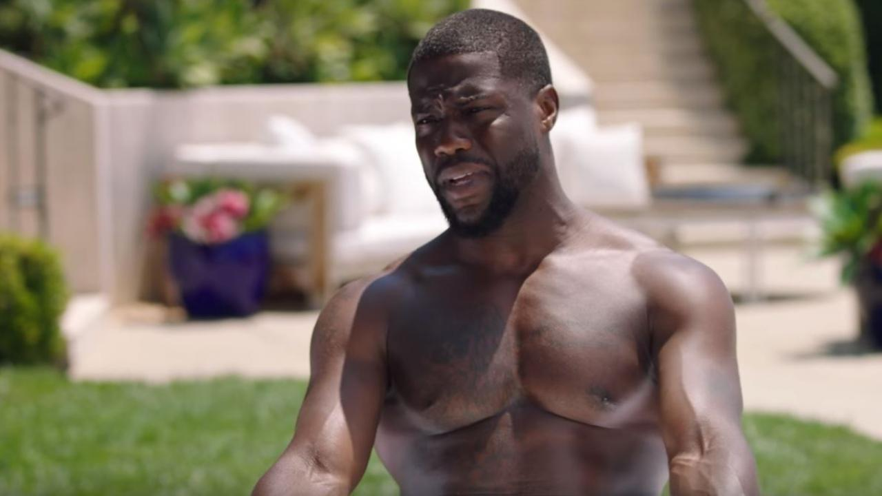 Kevin Hart Commercial >> How Kevin Hart Became an Unexpected Underwear Model ...