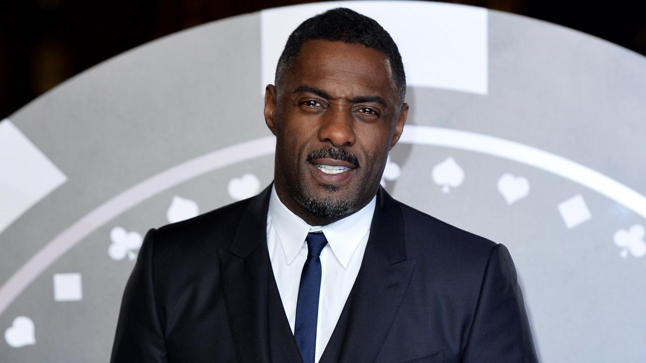 Idris Elba Is Being Eyed To Play James Bond After All Entertainment Tonight