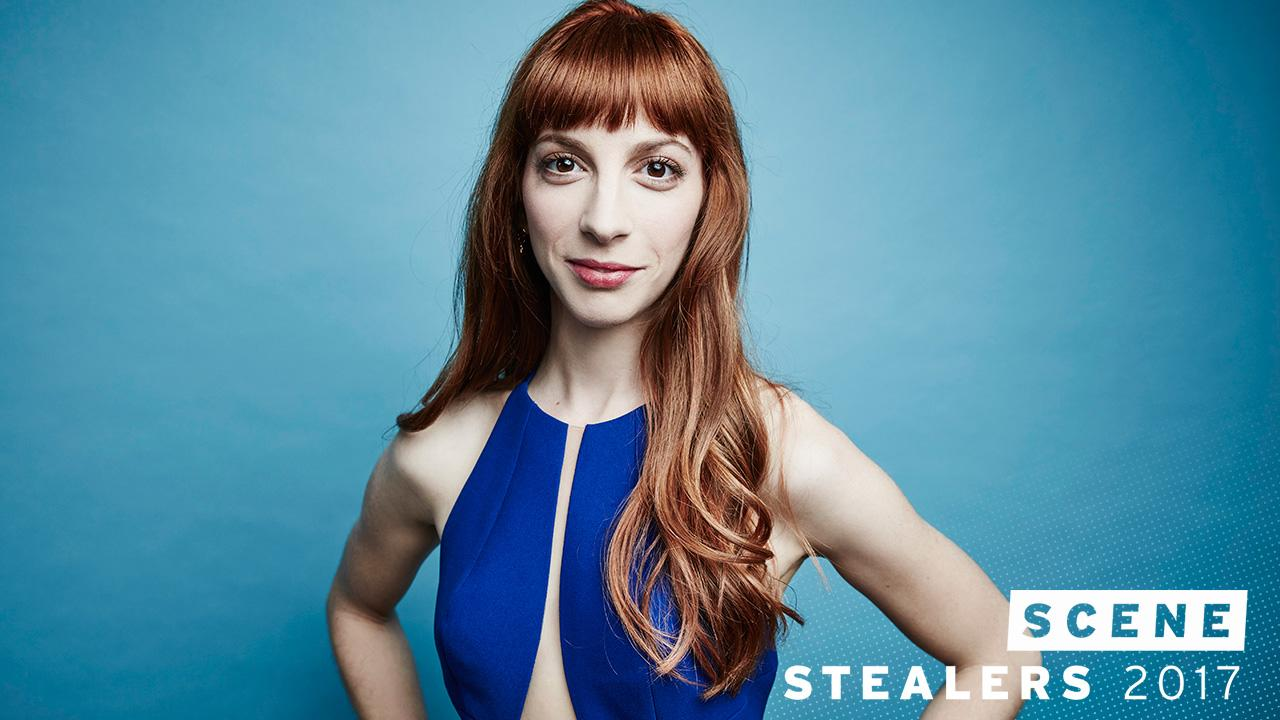 Why Molly Bernard Is The Most Reliable Ensemble Player On