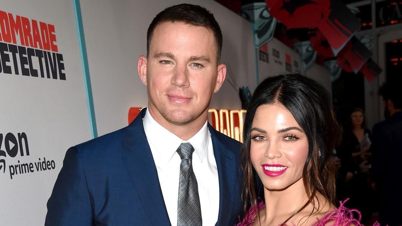 Channing Tatum and Jenna Dewan Reach Custody Agreement