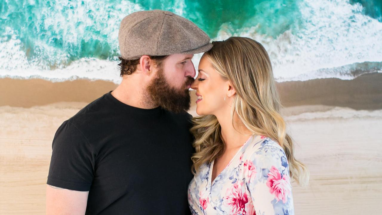Seal Team Actor Aj Buckley Reveals The Sex Of His Twins