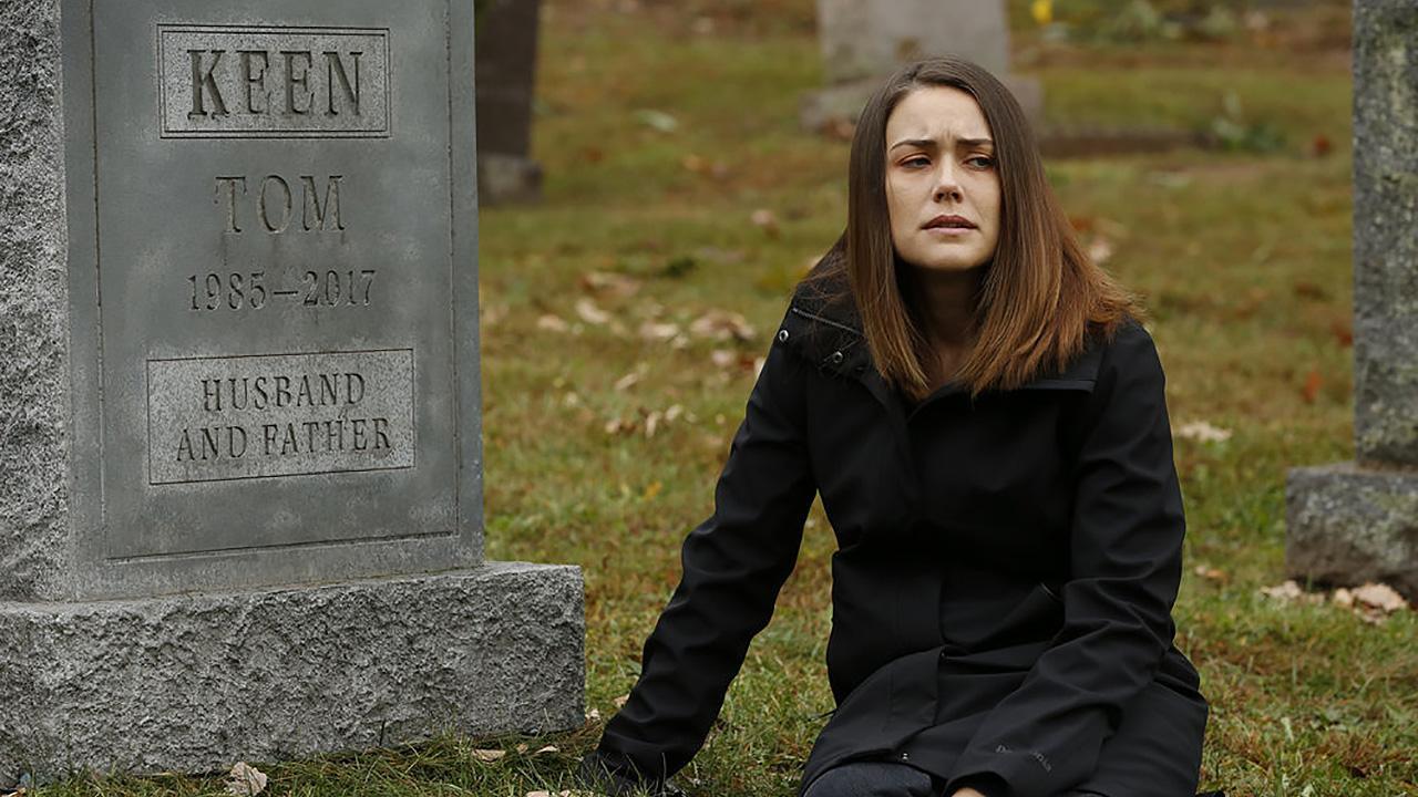 'Blacklist' Star Megan Boone on the Heartbreaking Scene ...