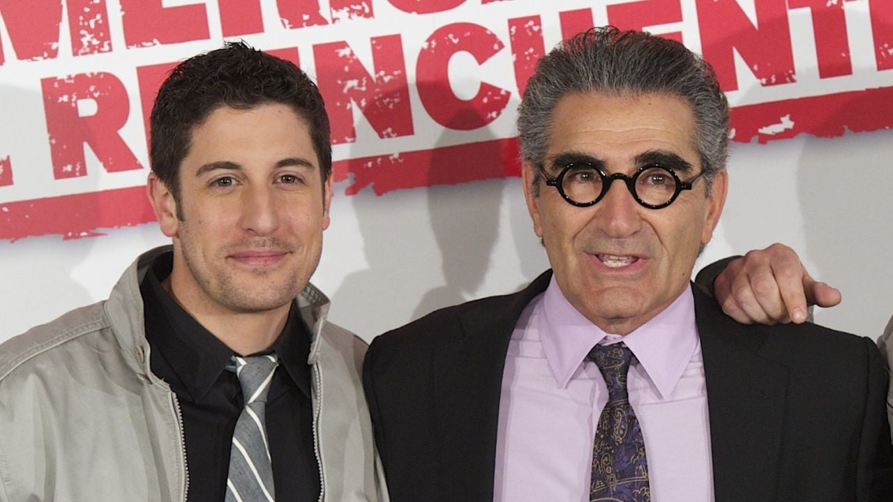 The Cast of American Pie - Where Are They Now?
