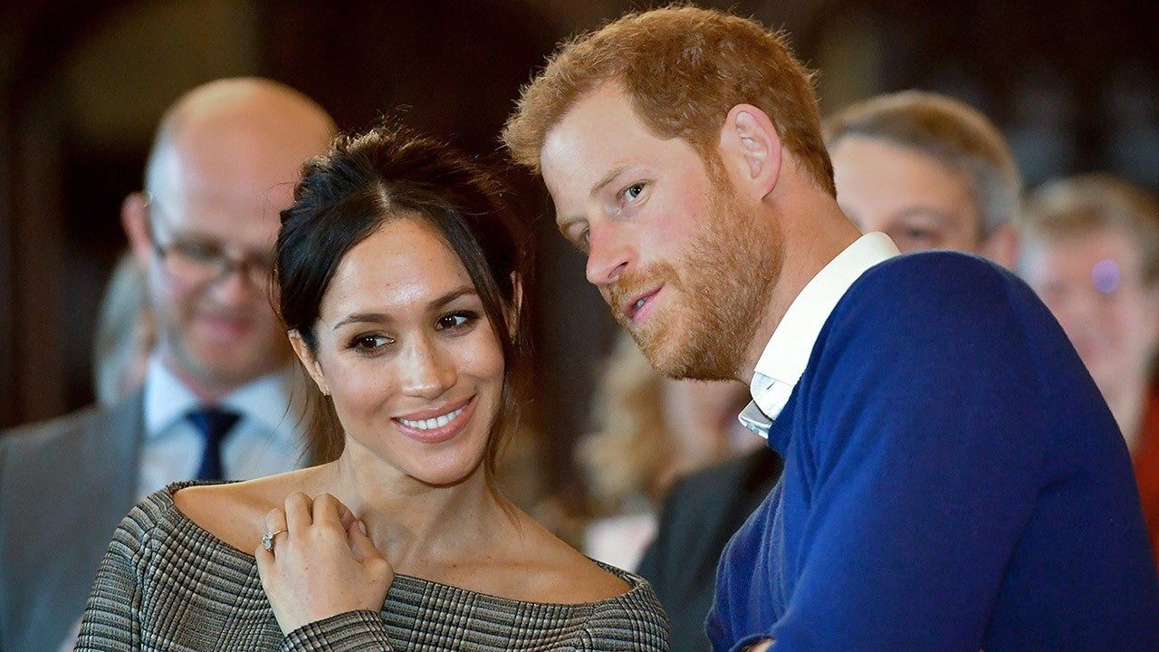 Prince Harry - Meghan Markle - Discussion  - Page 2 Meghan_markle_prince_harry_gettyimages-906664758