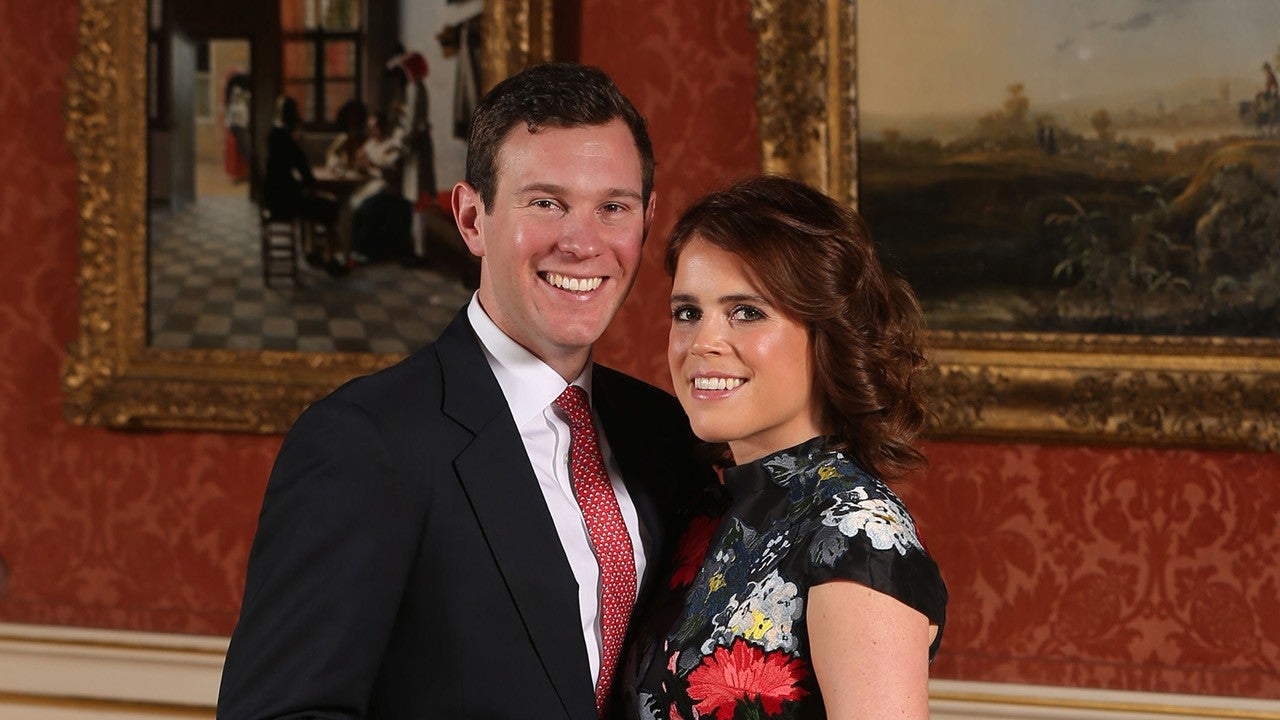 14 Things to Know About Princess Eugenie & Jack Brooksbank Before They Get M...