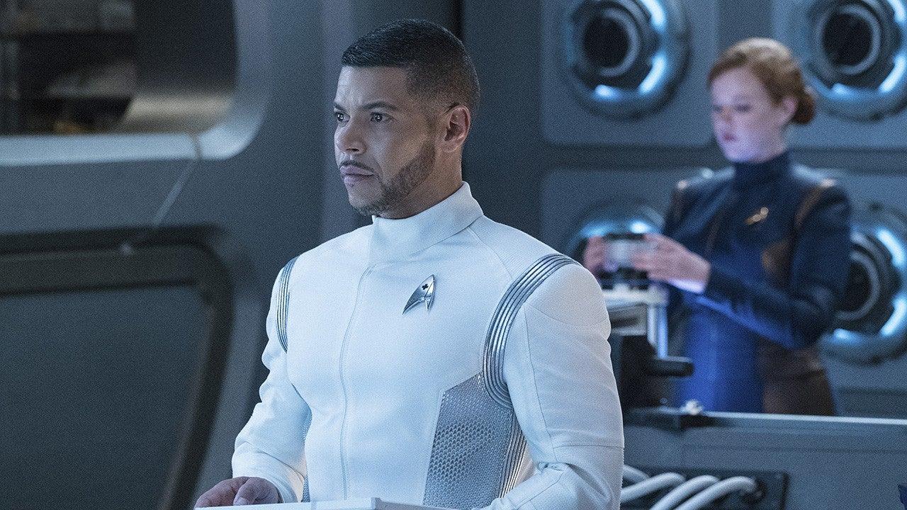 Star Trek Discovery Is Culber Really Dead Wilson Cruz