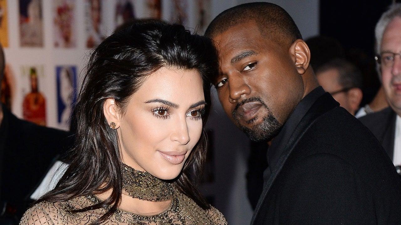 Kim Kardashian Says She Hid Her Kris Humphries Wedding Ring From 'heartbroken' Kanye West Entertainment Tonight: Kanye West Kim Kardashian Wedding Ring At Websimilar.org