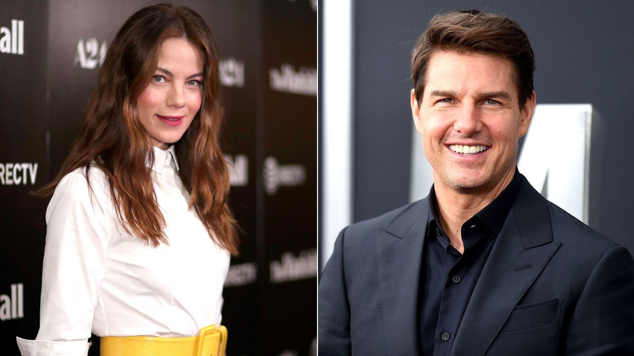 Tom Cruise's Stunt Injury Featured in 'Mission: Impossible - Fallout,' Michelle Monaghan Confirms (Exclusive)